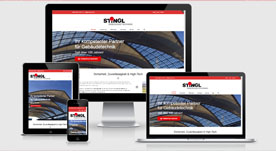 Relaunch der Website stingl-online.de